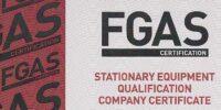 F-gas-certificate