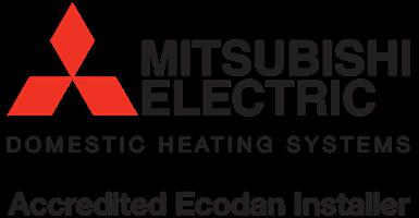 Heat pump accredited installer